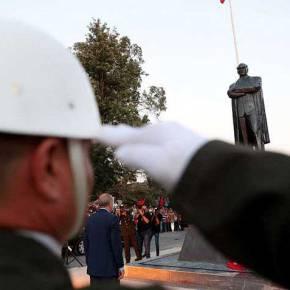 Ισλαμικός σκοταδισμός στην κατεχόμενη βόρεια Κύπρο και παιγνίδια Ερντογάν για το Κυπριακό στηΓενεύη