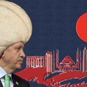 """Η """"παράξενη στρατηγική"""" της ΕΕ για να """"μπλοκάρει"""" την Γαλάζια Πατρίδα τουΕρντογάν"""