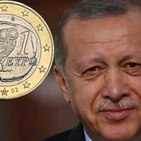 Πληρώσαμε στην Τουρκία το κόστος του αεροπλανοφόρου TCG Anadolu! – Δώσαμε 589 εκ. δολ. για τουρκικά προϊόντα σε 3μήνες!