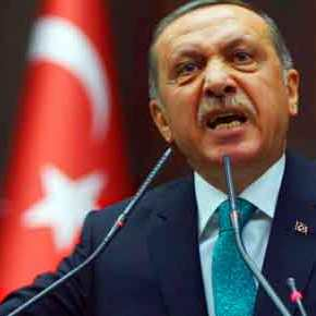 Ρ.Τ.Ερντογάν: «Με αυτή την νοοτροπία πετύχαμε σε Καραμπάχ, Κύπρο, Αν.Μεσόγειο & Αιγαίο»(βίντεο)