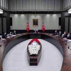"""Άτακτη υποχώρηση και «κολοτούμπα» Ερντογάν μπροστά στον Μπάιντεν: """"Πολεμικό"""" τοκλίμα…"""