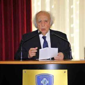 Κύπρος: Πέθανε ο πρώην πρόεδρος της Βουλής και ηγέτης της ΕΔΕΚ, ΒάσοςΛυσσαρίδης