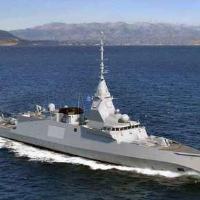 Naval Group: Για ποιους λόγους η FDI HN θα είναι η πιο σύγχρονη φρεγάτα της κατηγορίαςτης