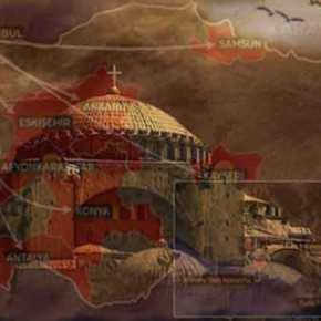 Ιδού το σχέδιο εκκένωσης της «Istanbul» και της φυγής του πληθυσμού στηνΑσία