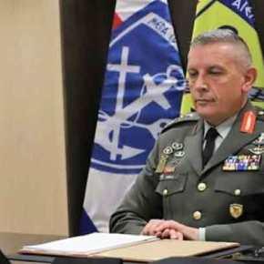 Κ.Φλώρος: Επίσκεψη στο Αρχηγείο Στόλου – Ζήτησε ετοιμότητα από τους κυβερνήτεςφρεγατών