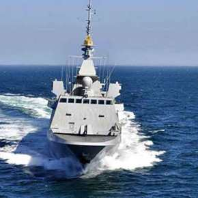 Γαλλία- Ελλάδα- Κύπρος Η στρατηγική απάντηση απέναντι στη Συμμαχία Γερμανίας-Τουρκίας