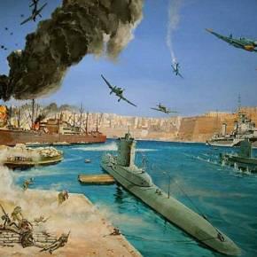 ΣΑΝ ΣΗΜΕΡΑ – 4 Απριλίου 1942: Η βύθιση του υποβρυχίου«Γλαύκος»