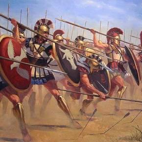 Τα πέντε ανεξήγητα φαινόμενα της μάχης τουΜαραθώνα!
