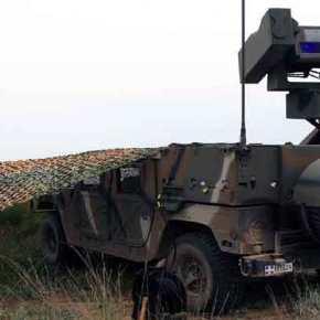 Η εξέλιξη των αντίμετρων για UAV ενδυναμώνουν το δόγμαA2/AD