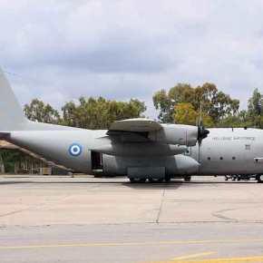 Η ΠΑ συζητά για την αγορά μεταγωγικών C-130J, νέα εποχή για τιςαερομεταφορές