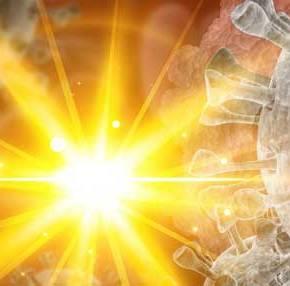 Νέα μελέτη για τον κορωνοϊό: Ο ήλιος αδρανοποιεί κατά 90% τον ιό μέσα σε 10 έως 20λεπτά!