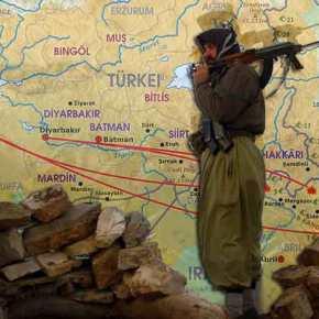 Μπορεί να ξεσπάσει κουρδική Intifada στην Τουρκία με ανεξέλεγκτεςσυνέπειες;
