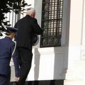 ΚΥΣΕΑ: Συνεδριάζει με αντικείμενο τρέχοντα θέματα των ΕνόπλωνΔυνάμεων