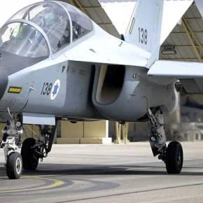 """ΕΚΤΑΚΤΟ: Υπογράφηκε η σύμβαση με την ELBIT για τη δημιουργία του Αεροπορικού Κέντρου Καλαμάτας, η ΠΑ """"αποχαιρετά"""" τα T-2C/EBuckeye"""