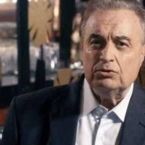 Πέθανε από κορονοϊό ο λαϊκός τραγουδιστής ΛευτέρηςΜυτιληναίος