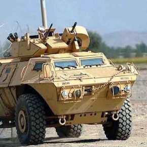 Θωρακισμένα Μ1117: Τι σημαίνει η προμήθειά τους για τον ΕλληνικόΣτρατό;