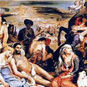 ΣΑΝ ΣΗΜΕΡΑ – 30 Μαρτίου/11 Απριλίου 1822: Η Καταστροφή τηςΧίου