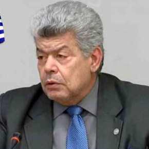 Ι.Μάζης: «Οδηγούμαστε σε συνομοσπονδία με δύοκράτη»