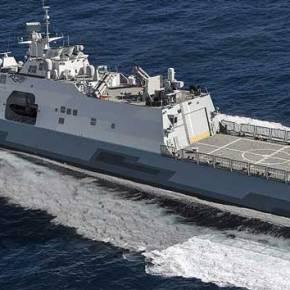 """Πολεμικό Ναυτικό της Ελλάδας, """"ιδού οι HF2 σου""""! Η Lockheed Martin """"λανσάρει"""" τις ελληνικέςMMSC"""