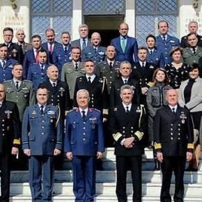 «Έκλεισε» ο 4ος γύρος επαφών Ελλάδας -Τουρκίας για τα Μέτρα ΟικοδόμησηςΕμπιστοσύνης