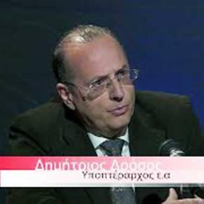 «Το ΕΛΙΑΜΕΠ και ο Σύμβουλος Ασφαλείας που «πρέπει να ΄ναι γεράκι κι όχι περιστέρι»-Δ.Δρόσος