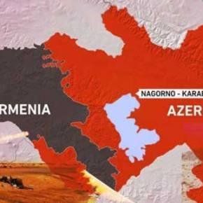 """Διδάγματα πολέμου για την Ελλάδα από το Ναγκόρνο-Καραμπάχ! Δεν επιτρέπεται""""ανεμελιά"""""""