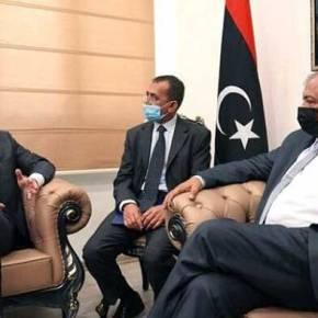 Ν. Δένδιας σε αναπληρωτή πρωθυπουργό Λιβύης: Σας ευχαριστώ για την ευθεία τοποθέτησή σας για το παράνομο τουρκολιβυκό«μνημόνιο»