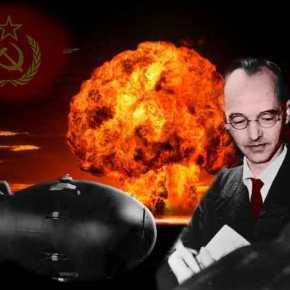 Ο κατάσκοπος που πρόδωσε την ατομική βόμβα των ΗΠΑ στην ΕΣΣΔ και η παγίδαΤρούμαν