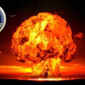 Για πιθανή χρήση πυρηνικών μιλούν οι ΗΠΑ – Επίπεδο πορτοκαλί συναγερμού κήρυξε ηSTRATCOM