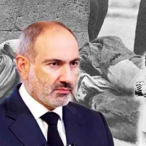 """Αρμενία: Το Γερεβάν χαρακτηρίζει """"πολύ ισχυρό βήμα προς την ιστορική αλήθεια"""" την αναγνώριση από τις ΗΠΑ της Γενοκτονίας τωνΑρμενίων"""