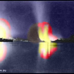 ΣΑΝ ΣΗΜΕΡΑ – 7 Απριλίου 1941: Λαμβάνει χώρα ο Μεγάλος Βομβαρδισμός τουΠειραιά
