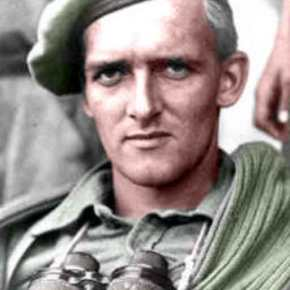 ΣΑΝ ΣΗΜΕΡΑ – 24 Απριλίου 1944: Καταδρομή στηΣαντορίνη