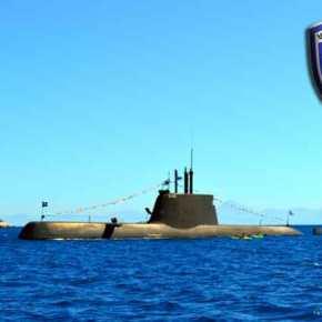 """Τουρκικά ΜΜΕ: """"Ετοιμάζουμε υποβρύχιο στόλο κατάΕλλάδας-Ισραήλ"""""""