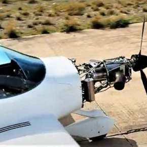 Ελληνικός turboprop κινητήρας από την HeronEngines