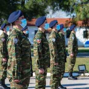 Στρατιωτική θητεία: Στους 12 μήνες από Μάιο – 9μηνο σε παραμεθόριεςπεριοχές