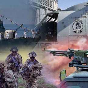 Αλλάζουν όλα στις Ένοπλες Δυνάμεις: Θα υπάγονται απευθείας στονΑ/ΓΕΕΘΑ