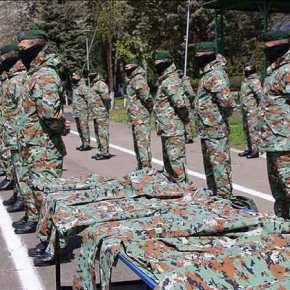 Και επίσημα άξονας Άγκυρας-Σκοπίων: Ο Έρντογαν έστειλε στρατιωτικόεξοπλισμό