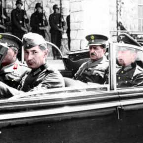 ΣΑΝ ΣΗΜΕΡΑ – 20 Απριλίου 1941: Οι τρεις συνθηκολογήσεις του στρατηγού ΓεωργίουΤσολάκογλου