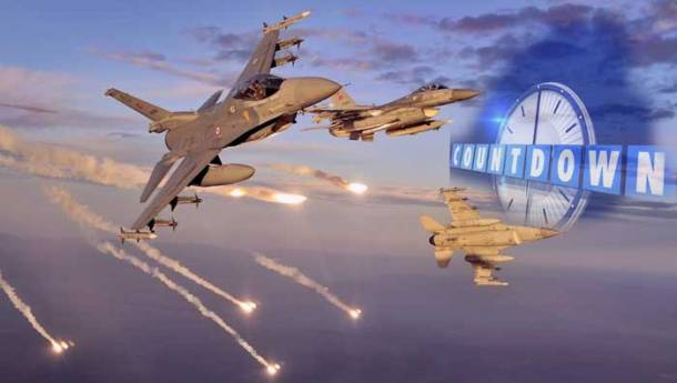 Turkish-F-16Cs-flying-in-formation