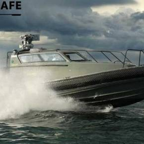 Viking Norsafe S-1200: «Θωρακίζεται» και επίσημα το Αιγαίο.Το συνολικό κόστος προμήθειάς τους «αγγίζει» τα 16 εκατ.ευρώ