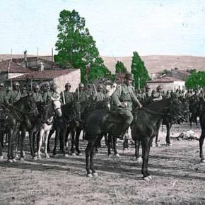 Σαν σήμερα: Το 1914 οι Μεγάλες Δυνάμεις απαιτούν από την Ελλάδα την εκκένωση της υπόλοιπης ΒόρειαςΗπείρου