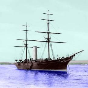 Κρουαζιερόπλοιο Ελλάς: Το τραγικό τέλος από βομβαρδισμό στον Πειραιά με 400νεκρούς