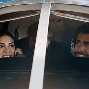 """""""Τα ελληνικά F-16 σε φυγή από τουρκικά""""! Αγριάδα στα σίριαλ, πάνες στον αέρα(vid.)"""