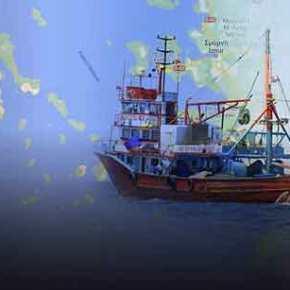 ΑΠΟΚΛΕΙΣΤΙΚΟ: Δεκάδες τουρκικά αλιευτικά πλέουν ανενόχλητα στις Κυκλάδες – Ψάχνουν για ελληνικάυποβρύχια;
