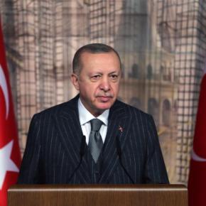 Τούρκος στρατιωτικός »καρφώνει» τον Ερντογάν: »Η χώρα θα καταρρεύσειοικονομικά»