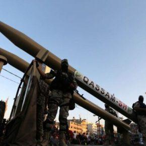 Αυτό είναι το πυραυλικό οπλοστάσιο της Χαμάς και οι δυνατότητέςτου