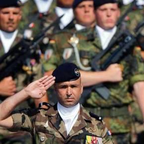 Γαλλικός-»σεισμός»: Λεπέν-Στρατός ενώνουνδυνάμεις