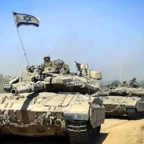 Ισραήλ: Χθεσινός φίλος της Τουρκίας, σήμερα τηςΕλλάδας