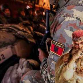 Προς νέο στρατιωτικό »deal»Τιράνων-Άγκυρας