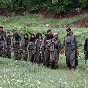 Διασυρμός Τούρκων από Κούρδους: »Εμείς χτυπήσαμε τις βάσειςσας»